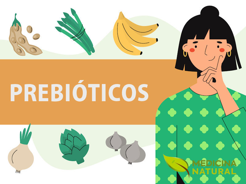 Alimentos prebióticos: o que são? Onde encontrar?