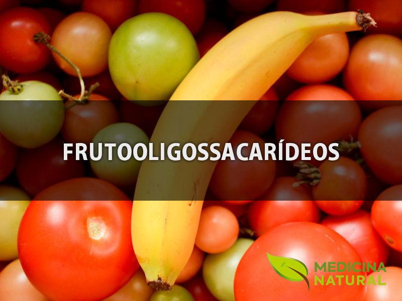 Frutooligossacarídeos