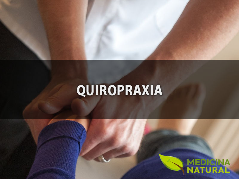 Quiropaxia